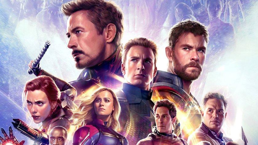 """Das größte Marvel-Spektakel seit """"Avengers: Endgame"""": Hier könnt ihr es jetzt sehen"""