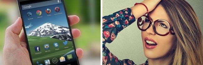 Die sinnlosesten Apps für euer Smartphone