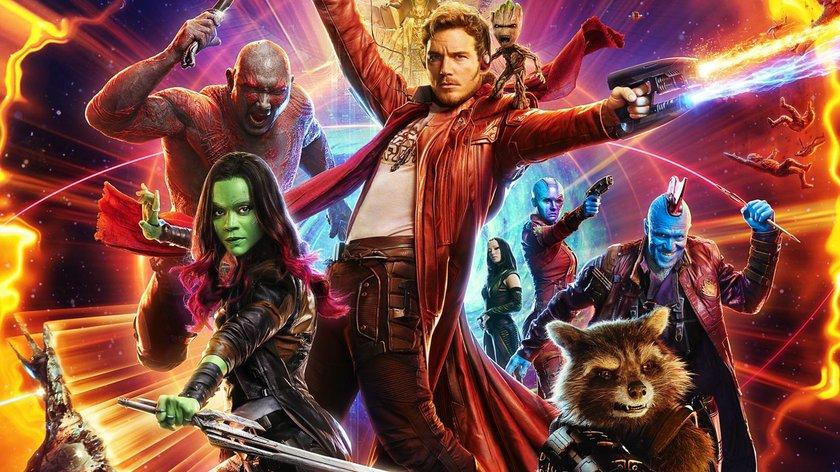 """Schicksal von """"Guardians of the Galaxy 3""""-Figuren besiegelt? Marvel-Stars brechen in Tränen aus"""