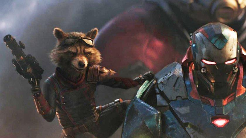 """""""Avengers: Endgame"""": Fans entdecken geniales Easter Egg im großen Finale"""