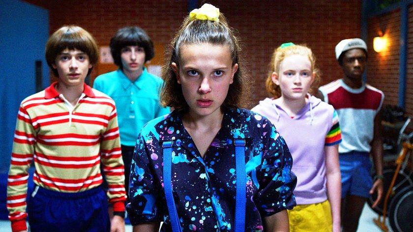 """""""Stranger Things""""-Produzent verspricht: Die beste Staffel der Netflix-Serie kommt noch"""