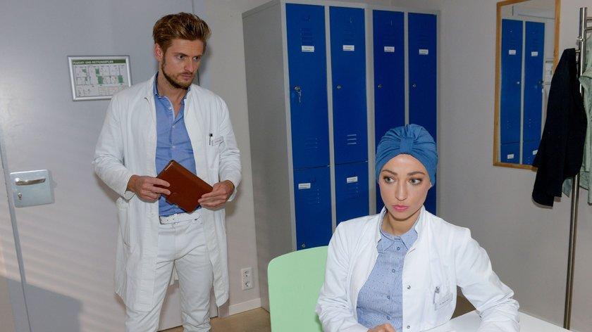 OP-Drama bei GZSZ: Muss Lilly sterben?