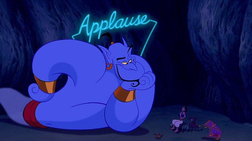 """Läuft """"Aladdin"""" bei Disney+?"""
