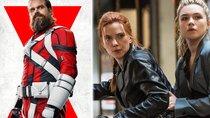 "Jetzt kommen die russischen Avengers ins MCU? ""Black Widow""-Star kündigt Mensch-Bär-Hybrid an"