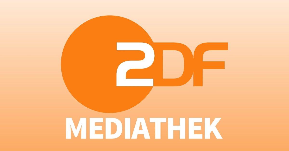Zdf Mediathek.De