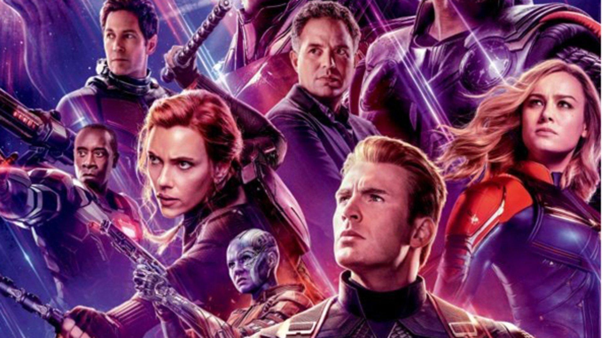 """Nach """"Avengers: Endgame"""": MCU wird vielleicht von den """"Young Avengers"""" unterstützt"""