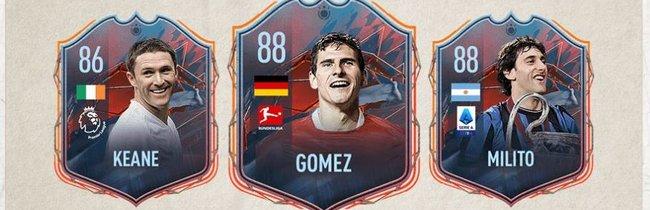 FIFA 22: Alle FUT-Heroes - Liste, Bilder & Werte