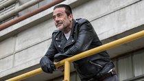 """""""The Walking Dead"""": Negan-Star protestierte gegen diesen schockierenden Satz"""