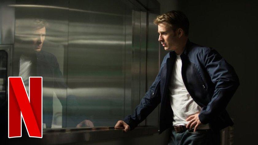 "Teuerster Netflix-Film legt los: ""The Gray Man"" von ""Avengers: Endgame""-Regisseuren startet Dreh"