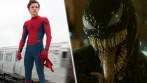 """Marvel-Wunsch wird wahr: """"Venom 2""""-Regisseur bestätigt Spider-Man-Auftritt in naher Zukunft"""
