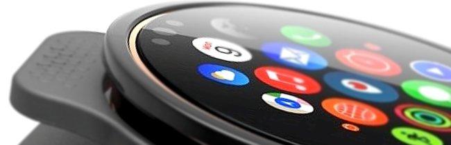 So eine Apple Watch gab es noch nie: Diese Smartwatch-Idee lässt uns träumen