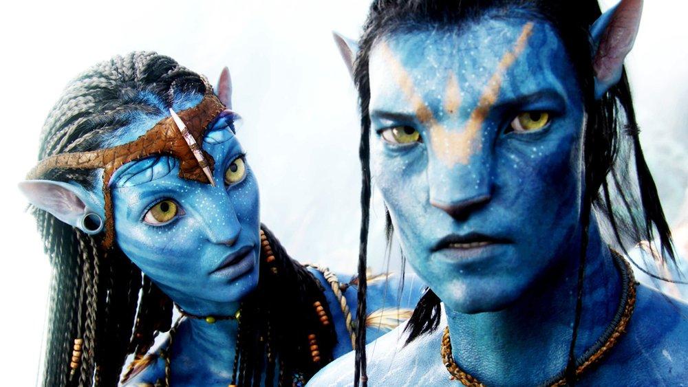 Neuer Avatar