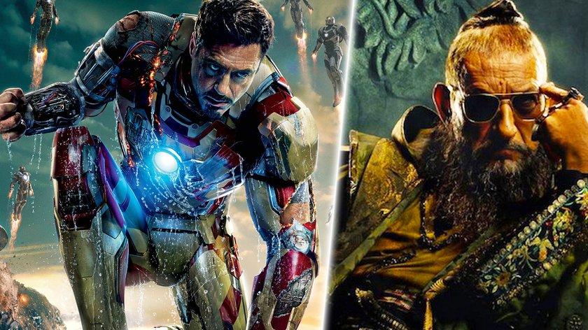 8 Jahre nach der MCU-Kontroverse: Umstrittener Bösewicht entpuppt sich als Marvel-Highlight
