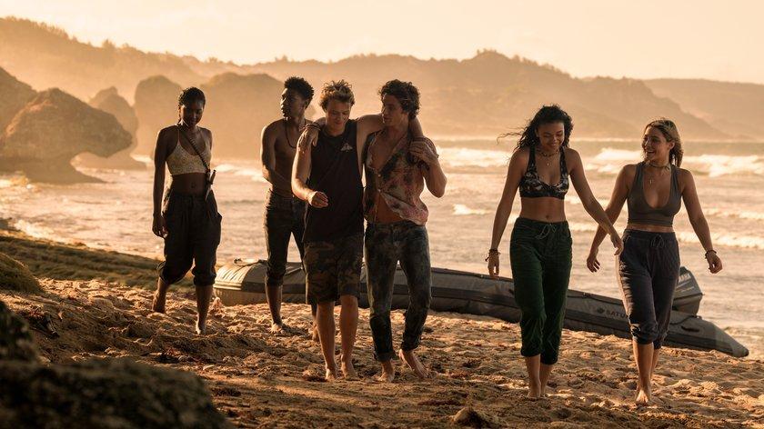 """""""Outer Banks"""" Staffel 3: Start auf Netflix, Handlung und mögliches Spin-off"""