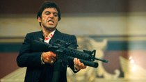 """Scarface""-Remake: Regisseur Luca Guadagnino strebt ein ""hartes R-Rating"" an"