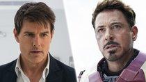 Tom Cruise als Iron Man: Das steckt hinter dem verrückten MCU-Gerücht
