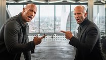 """""""Hobbs & Shaw"""": Dwayne Johnson verrät, welche Szene zu brutal für den Film war"""