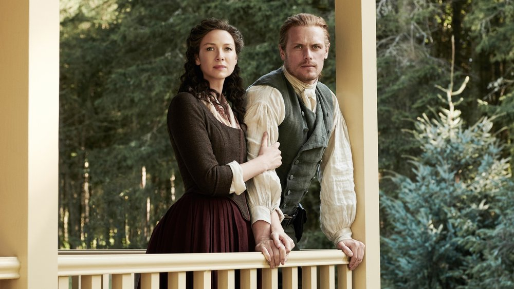 Outlander Staffel 6