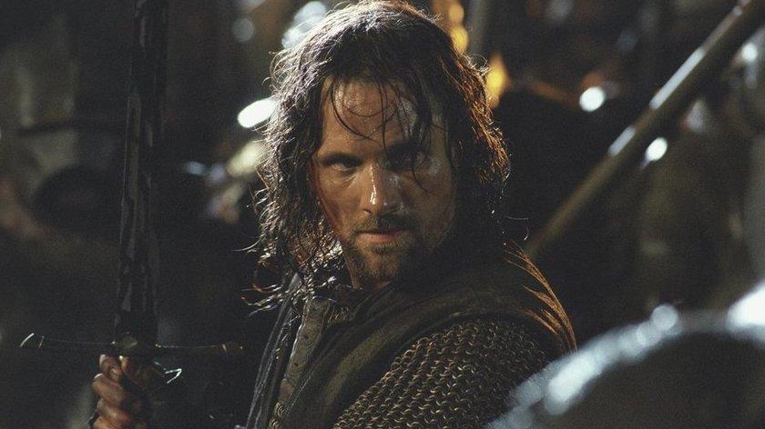 """""""Der Herr der Ringe""""-Star enthüllt: Original-Aragorn wurde einfach rausgeworfen"""