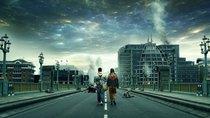 """Läuft die Science-Fiction-Serie """"Krieg der Welten"""" auf Netflix?"""