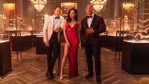 """""""Der größte Film, den Netflix je gemacht hat"""": Produzent erklärt Erfolgsformel von """"Red Notice"""""""