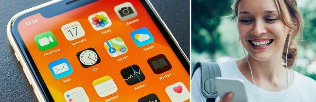 28 iPhone-Funktionen: Diese Anfänger-Tricks sollte jeder kennen