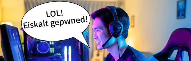11 Gaming-Begriffe von früher, die heute ausgestorben sind
