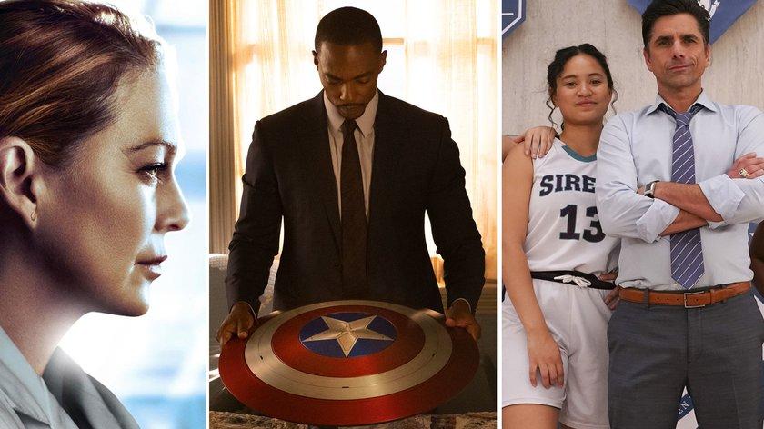 Neu auf Disney+ und Star im April 2021: Alle Filme und Serien in der Übersicht