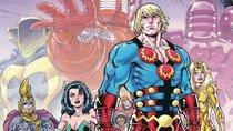 """Wichtige MCU-Details geleakt: Das erwartet euch bei den neuen Marvel-Helden aus """"Eternals"""""""