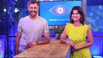 """""""Promi Big Brother"""": Die Kandidatinnen und Kandidaten 2020"""