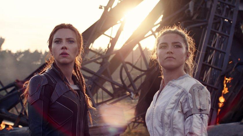 """Nach """"Black Widow"""": So könnte es mit Marvel-Star Scarlett Johansson im MCU weitergehen"""