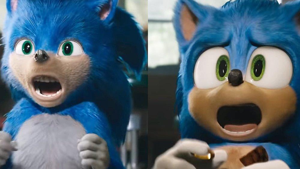 Danke, Paramount: So sieht der neue Kino-Sonic aus