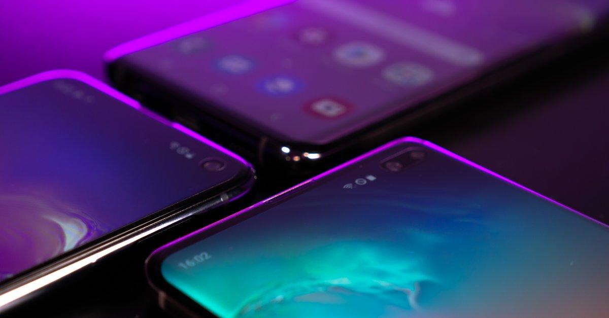 b425eec456b18a Amazon Prime Day 2019: Die besten Smartphone-Angebote in der  Schnäppchen-Übersicht
