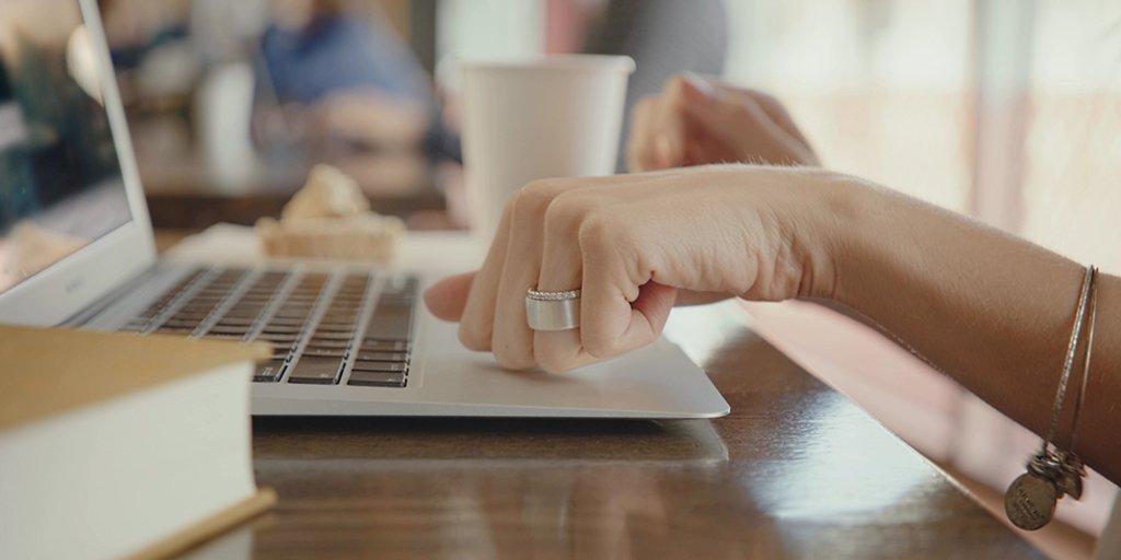 Dieser Ring ersetzt Schlüssel, Passwörter und sogar Kreditkarten