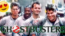 """Ghostbusters 3"": Kehrt der Original-Cast doch zurück?"
