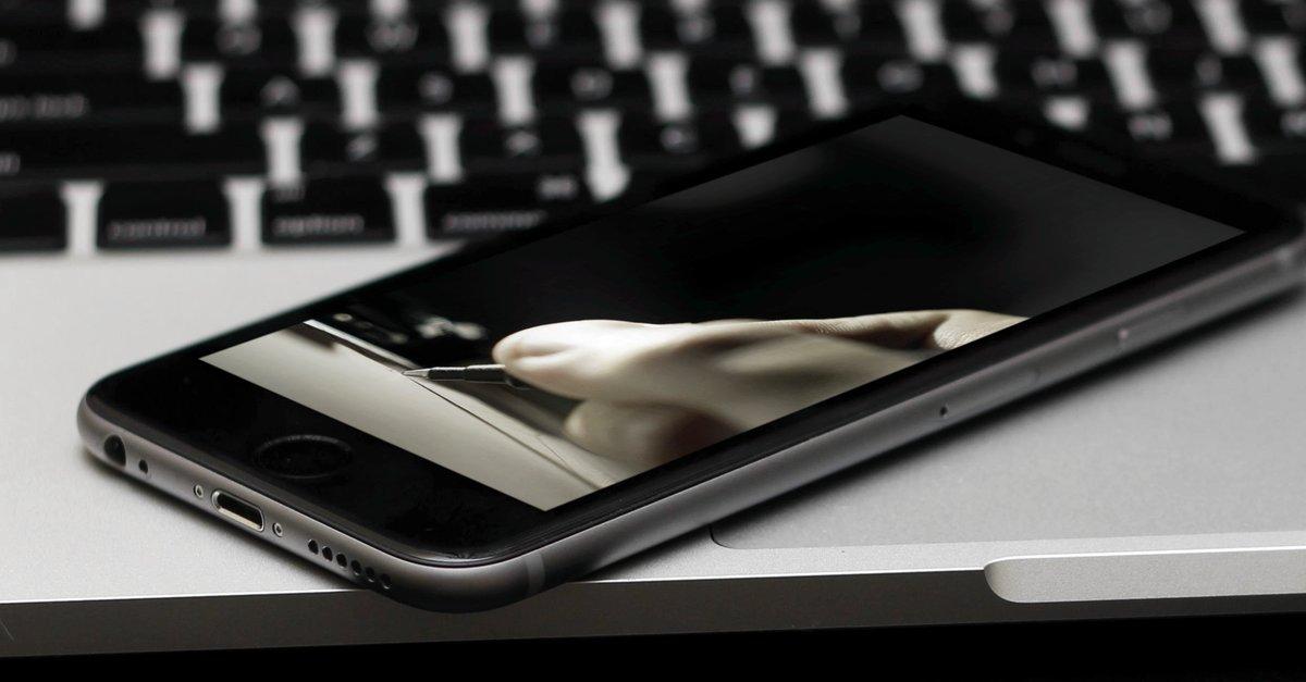 iPhone gibt Autogramme: Geniales Feature in iOS 13 fürs Apple-Handy