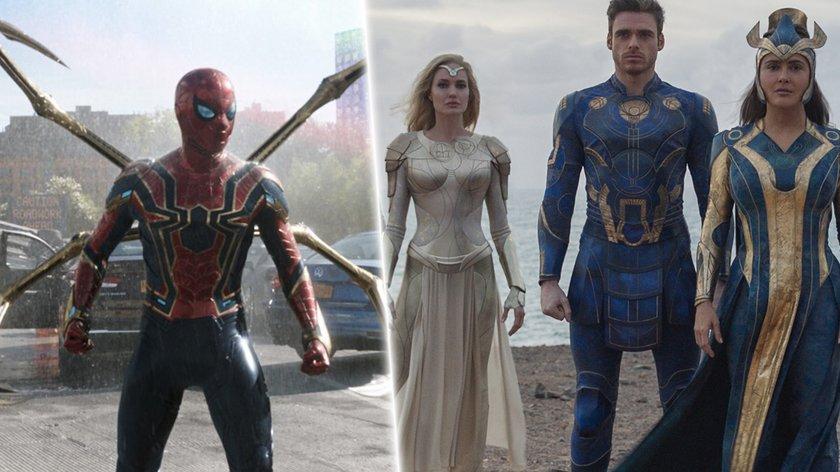 Flut neuer Marvel-Filme und -Serien: An so vielen neuen MCU-Projekten wird gerade gearbeitet