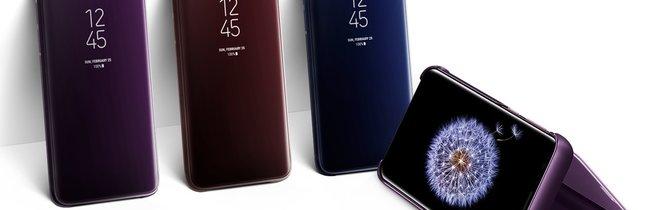 Samsung Galaxy S9 (Plus): Zubehör im Überblick