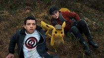 """Pokémon Meisterdetektiv Pikachu"" schafft Rekord-Start im Kino"