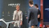 """""""Höhle der Löwen""""-Fauxpas: Nico Rosberg leistet sich peinlichen Fehltritt"""