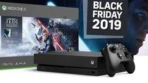 Xbox One X jetzt reduziert: Spart im Angebot über 160 Euro!