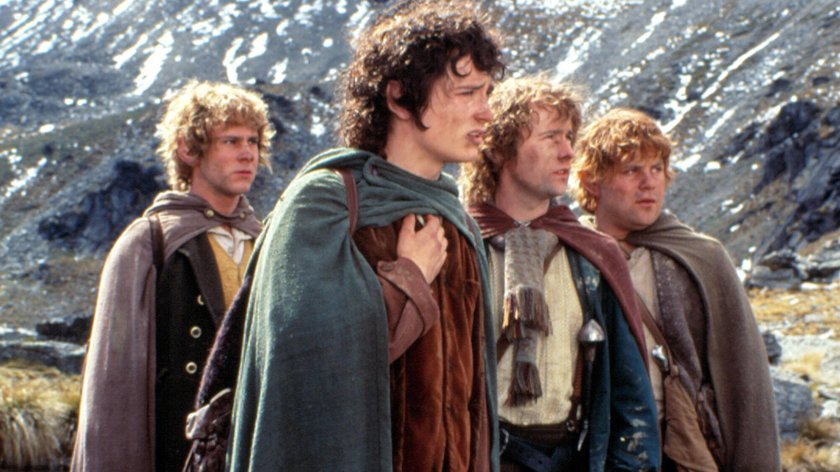 """Revolution bei """"Der Herr der Ringe"""": Amazon-Serie zeigt uns endlich auch nicht-weiße Hobbits"""