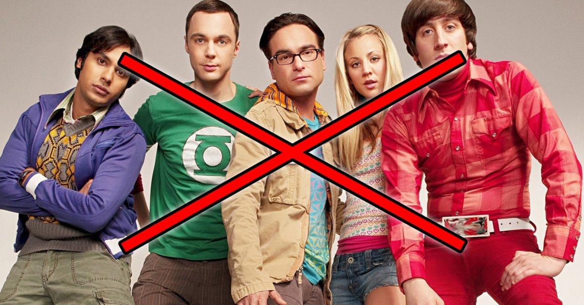 The Big Bang Theory Staffel 12 Sendetermine Auf Pro7 Livestream