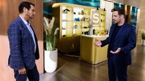 AWZ: Steinkamp-Konto leer geräumt – So will Justus Aufschub bei Richard gewinnen