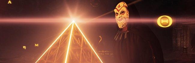 Assassin's Creed Odyssey: Alle Kultisten finden - so zerschlagt ihr den Kult des Kosmos