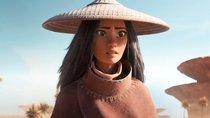 """""""Raya und der erste Drache"""": Erster Trailer zum neuen Disneyfilm nach """"Die Eiskönigin 2"""""""