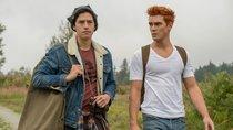 """""""Riverdale"""" Vorschau: Sterben Archie und Jughead im Feuer?"""