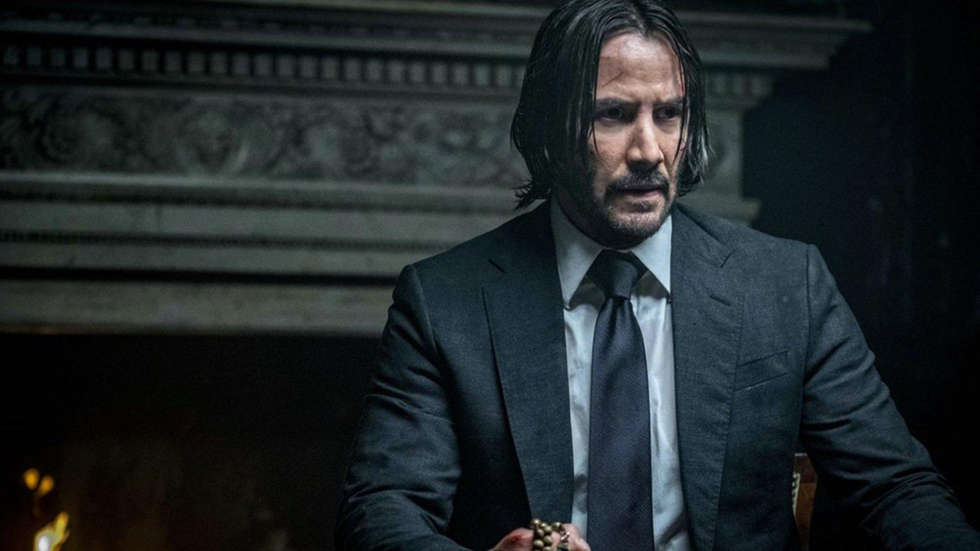 "Wegen Keanu Reeves gescheitert: So sollte ""John Wick"" eigentlich heißen"