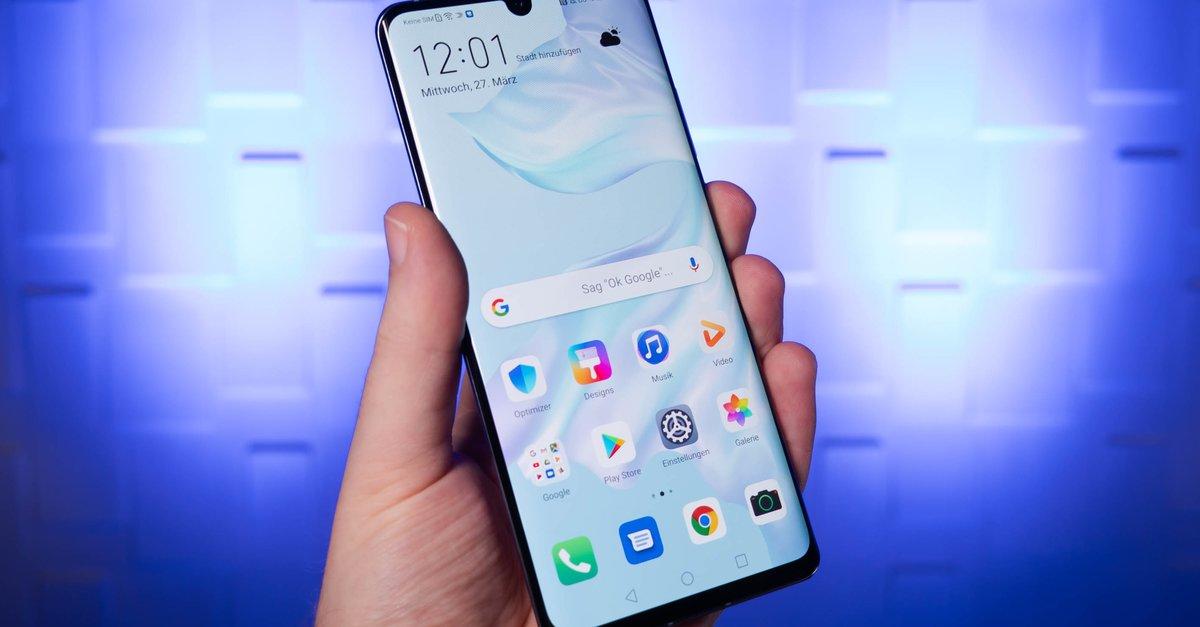 Huawei reagiert auf Coronavirus: Das müssen Smartphone-Besitzer jetzt wissen