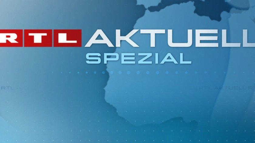 Aus aktuellem Anlass: RTL änderte am Donnerstag kurzfristig das Programm